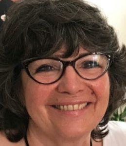 Françoise F. en charge  Anniversaire 50K