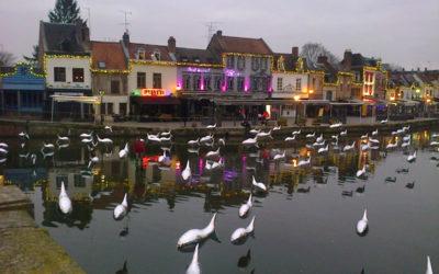 Découvrir Amiens avec un habitant: Les Greeters fêtent leur premier anniversaire