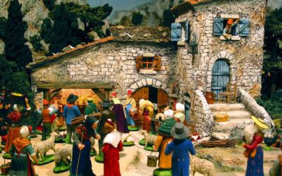Le Noël en Provence: des Greeters à la foire aux santons
