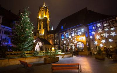 Sélestat: découvrir la ville d'Alsace autrement avec les Greeters