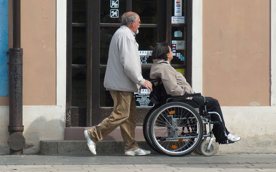 Tourism and disability: with Greeters, nothing is impossible!