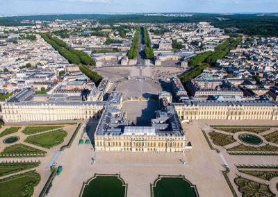 Versailles - le Château