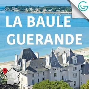 LA BAULE-GUERANDE