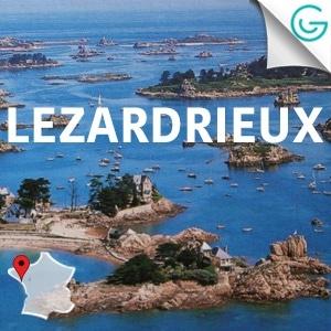 Lezardrieux