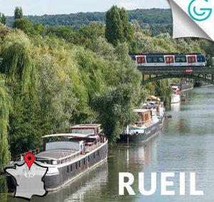 Réseau RUEIL-MALMAISON
