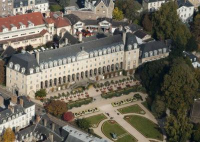 Rennes - Palais-Saint-Georges