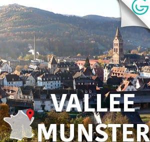 Vallée Munster