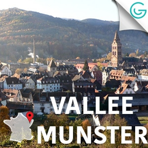 Vallée Munster