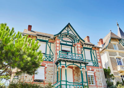 La Baule Villas @AlexandreLamoureux