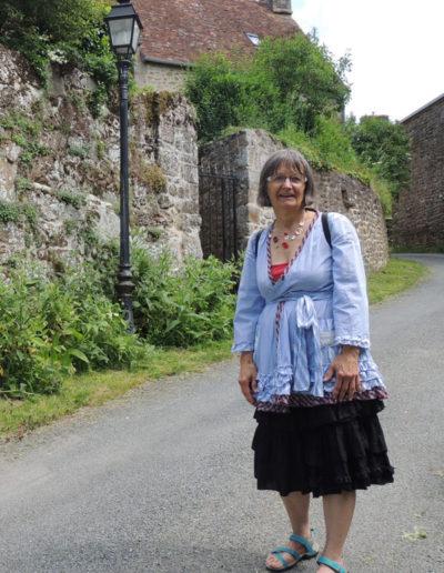 Josine S.  Greeter Tourisme61- Orne