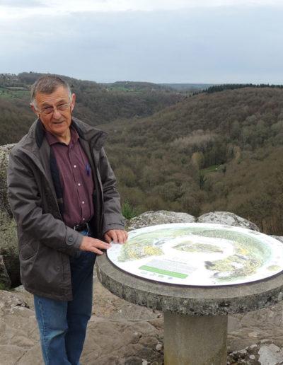 Philippe C.  Greeter Tourisme61- Orne