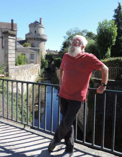 Thierry J.  Greeter Tourisme61- Orne