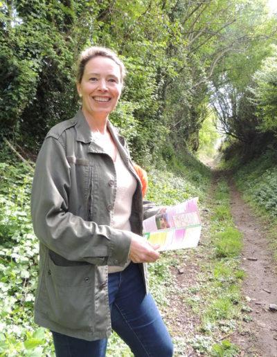 Valérie  F.  Greeter Tourisme61- Orne