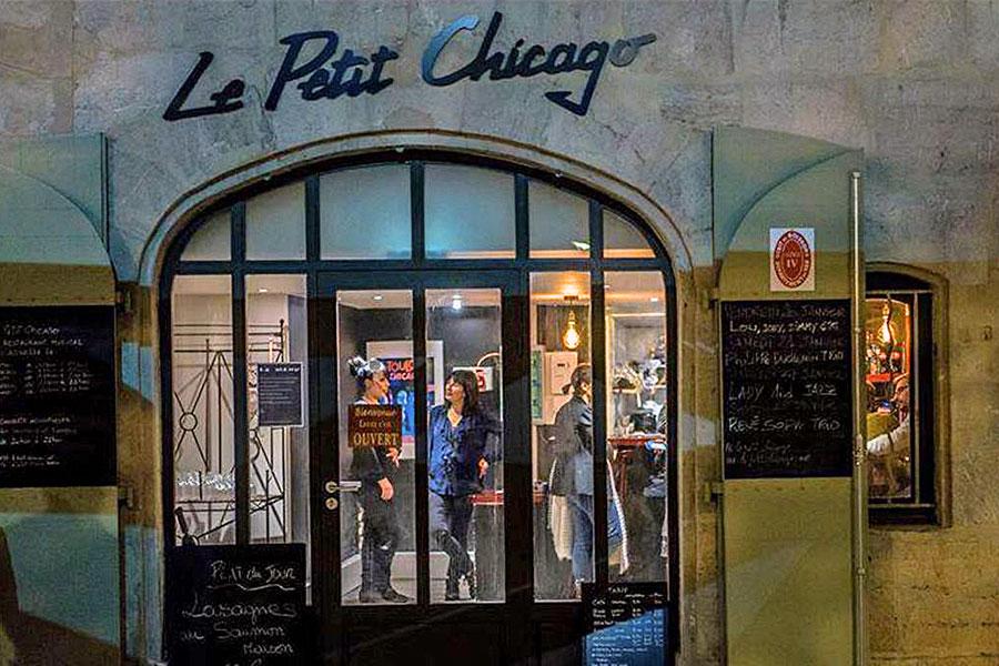 Petit-Chicago Toulon