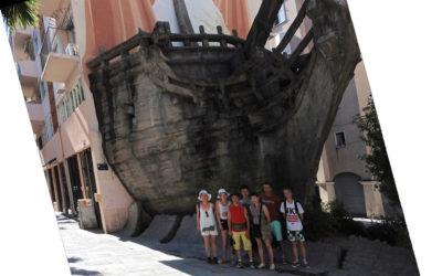 Parole de Greeter de Toulon – Var Provence