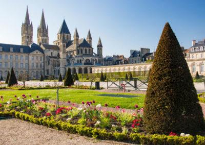 Caen - Men's Abbey
