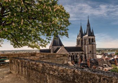 Saint Nicolas' church ©Klose-Andrea