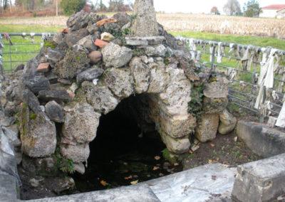 Fontaine-du-Pays-morcenais