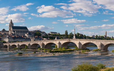 Blois Chambord Greeters, en route pour la vallée des rois