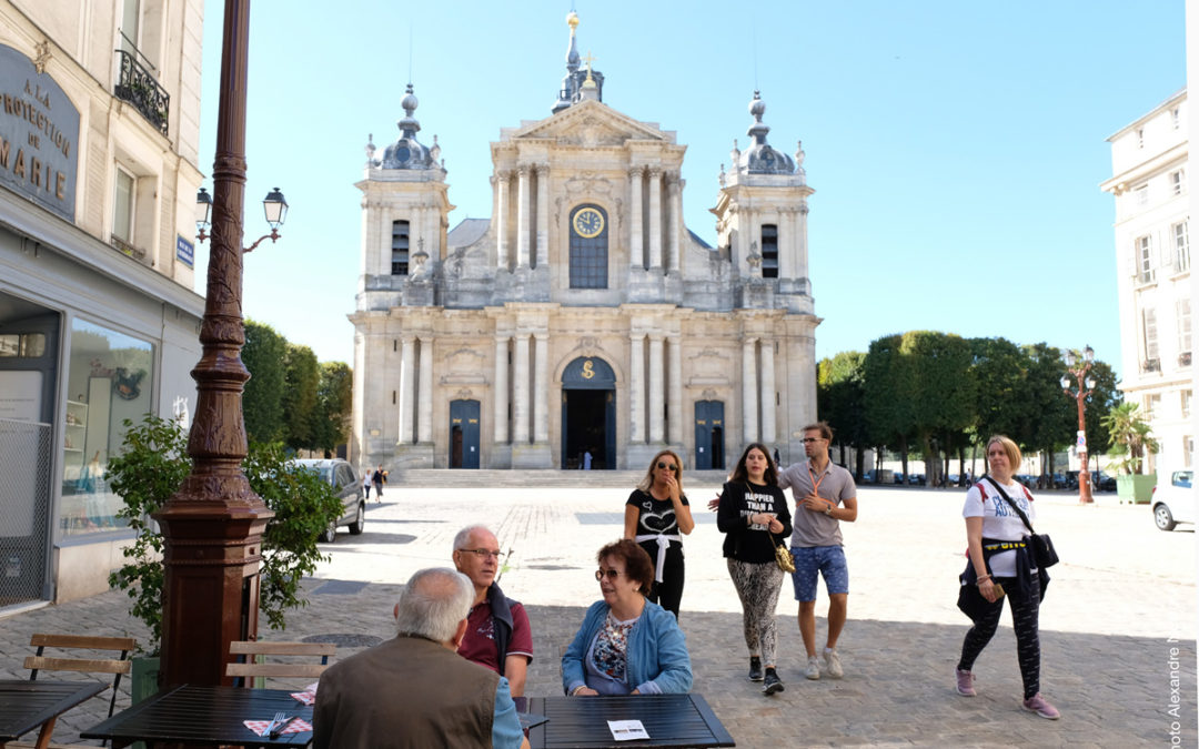 Versailles with a Greeter: discover hidden treasuries