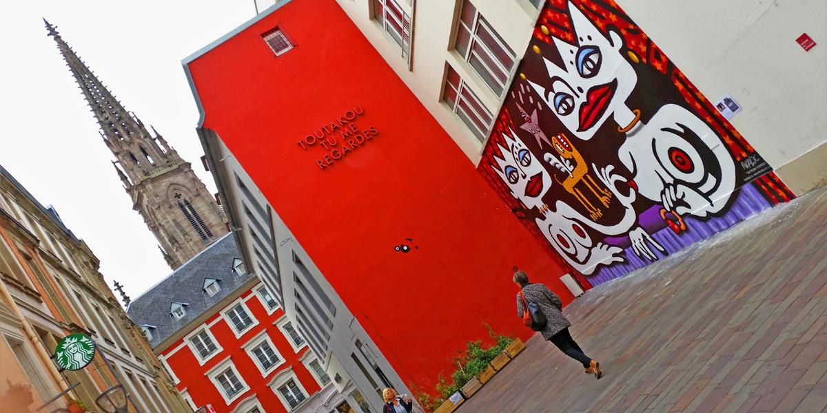 Coup de Coeur des Greeters de Mulhouse