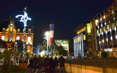Noël… et pourquoi pas à Rueil-Malmaison ?