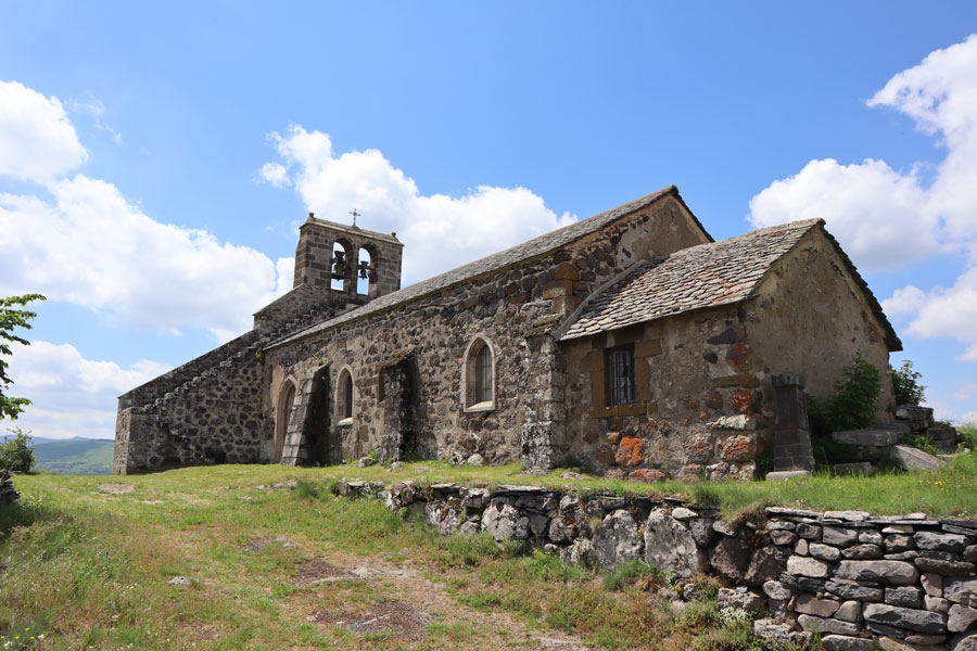 Aurillac en Cantal