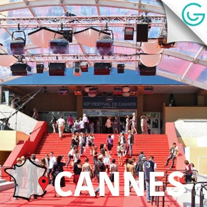 Cannes Greeters