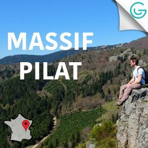 Massif du Pilat