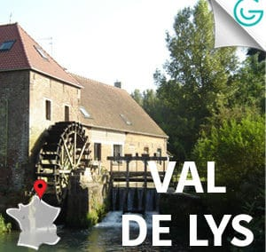 Vallée de la Lys
