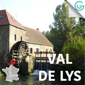 la Lys Valley