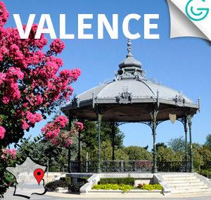 Valence-Romans