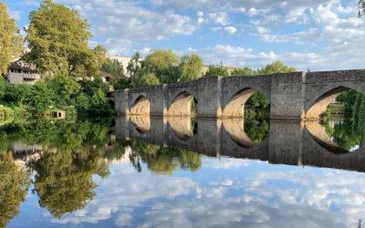 À Limoges, les Greeters jouent sur du velours