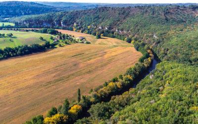 La Vallée Vézère, un territoire aux multiples facettes