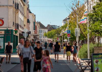 La rue de la Paix (©Vincent-Bauza)