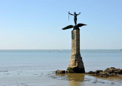 Monument americain (©Martin Launay-Ville de Saint-Nazaire)
