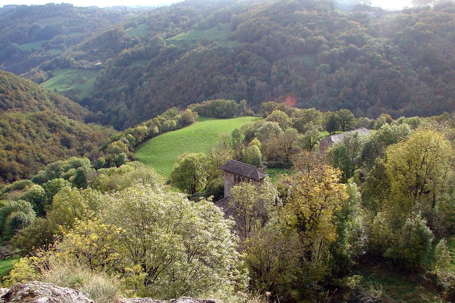 Plateau de Carlat