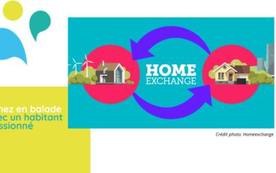 Adepte du voyage «comme un local», connaissez-vous l'échange de maisons?
