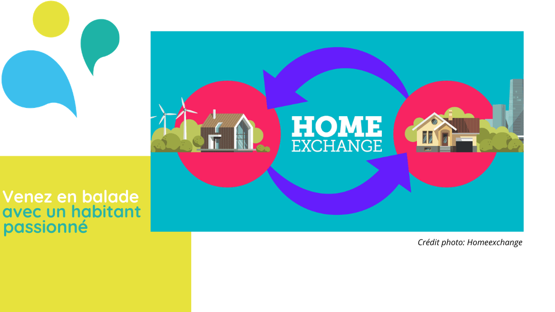 Partnership with HomeExchange
