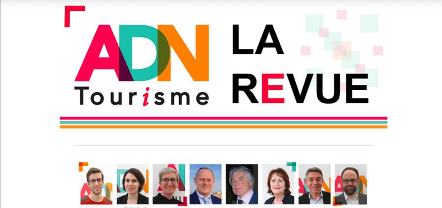ADN Tourisme Janvier 2021