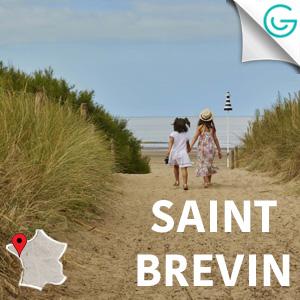 SAINT BREVIN